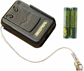 Additional Wireless Pocket Receiver Kit | Advance Alert Driveway Alarm Systems